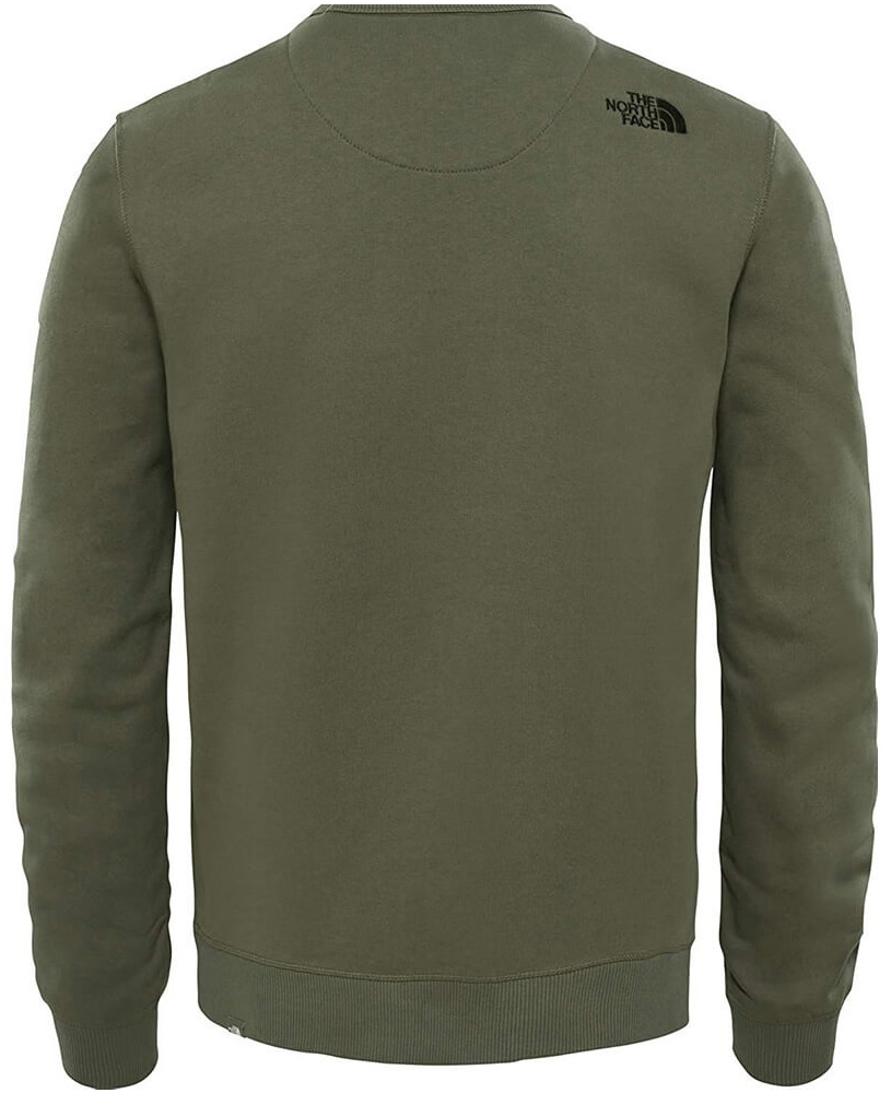 THE-NORTH-FACE-TNF-Drew-Peak-Crew-Outdoor-Sweatshirt-Pullover-Mens-All-Size-New thumbnail 11