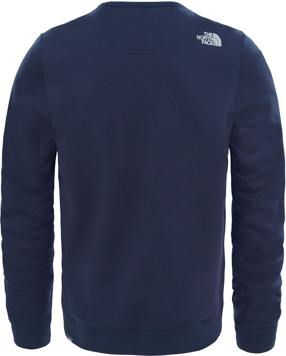 THE-NORTH-FACE-TNF-Drew-Peak-Crew-Outdoor-Sweatshirt-Pullover-Mens-All-Size-New thumbnail 15