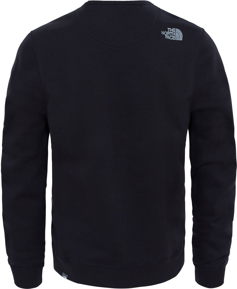 THE-NORTH-FACE-TNF-Drew-Peak-Crew-Outdoor-Sweatshirt-Pullover-Mens-All-Size-New thumbnail 17