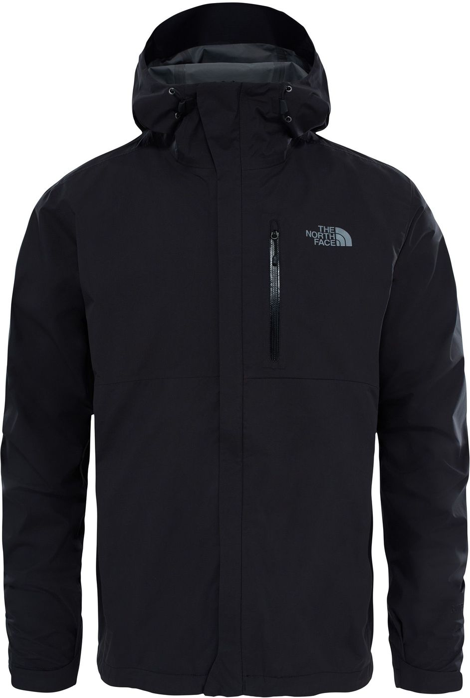... jacket mens tnf black canary a2a77 34f27  sale the north face tnf  dryzzle gore tex mens f0646 891cb e1939b865