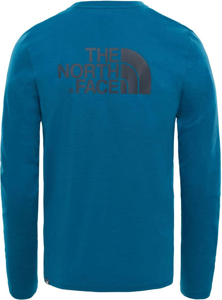 THE-NORTH-FACE-TNF-Easy-Cotton-Pullover-Long-Sleeve-Shirt-Mens-All-Size-New thumbnail 9
