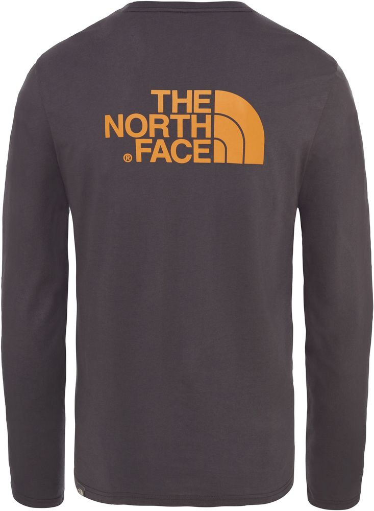 THE-NORTH-FACE-TNF-Easy-Cotton-Pullover-Long-Sleeve-Shirt-Mens-All-Size-New thumbnail 13
