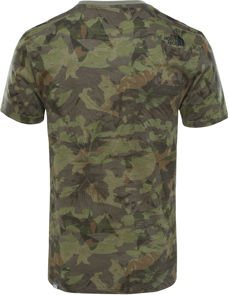 THE-NORTH-FACE-TNF-Easy-Cotton-T-Shirt-Short-Sleeve-Tee-Mens-New-All-Size thumbnail 3