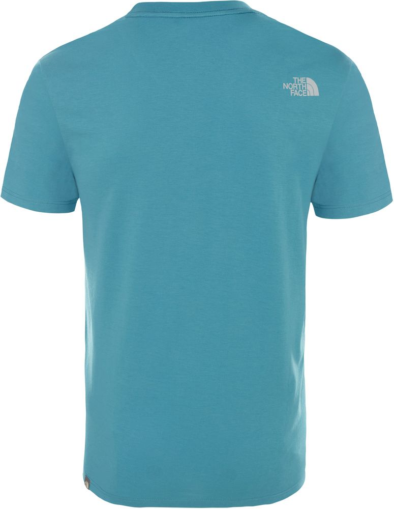 THE-NORTH-FACE-TNF-Easy-Cotton-T-Shirt-Short-Sleeve-Tee-Mens-New-All-Size thumbnail 5