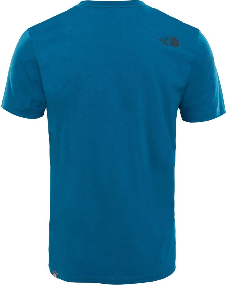 THE-NORTH-FACE-TNF-Easy-Cotton-T-Shirt-Short-Sleeve-Tee-Mens-New-All-Size thumbnail 9