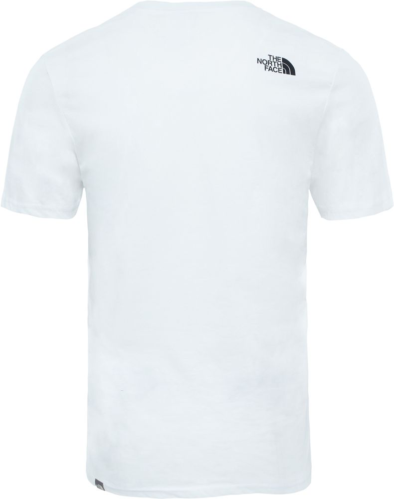 THE-NORTH-FACE-TNF-Easy-Cotton-T-Shirt-Short-Sleeve-Tee-Mens-New-All-Size thumbnail 11