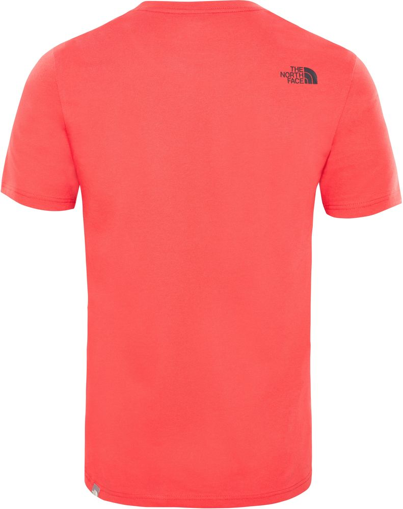 THE-NORTH-FACE-TNF-Easy-Cotton-T-Shirt-Short-Sleeve-Tee-Mens-New-All-Size thumbnail 13