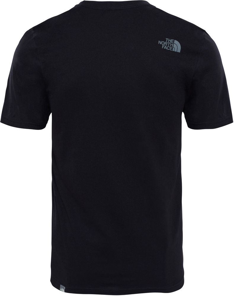 THE-NORTH-FACE-TNF-Easy-Cotton-T-Shirt-Short-Sleeve-Tee-Mens-New-All-Size thumbnail 17