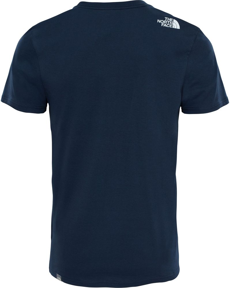 THE-NORTH-FACE-TNF-Easy-Cotton-T-Shirt-Short-Sleeve-Tee-Mens-New-All-Size thumbnail 19