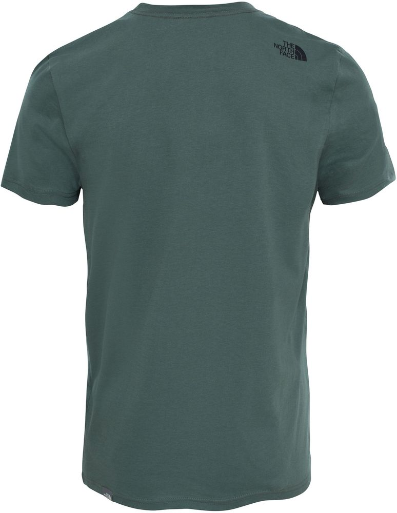 THE-NORTH-FACE-TNF-Easy-Cotton-T-Shirt-Short-Sleeve-Tee-Mens-New-All-Size thumbnail 21