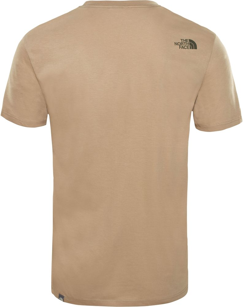 THE-NORTH-FACE-TNF-Easy-Cotton-T-Shirt-Short-Sleeve-Tee-Mens-New-All-Size thumbnail 23