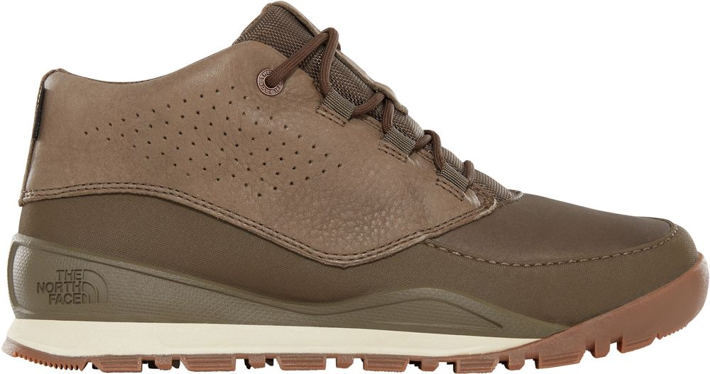 THE-NORTH-FACE-Edgewood-Chukka-Outdoor-Sneakers-Casual-Trainers-Boots-Mens-New thumbnail 3