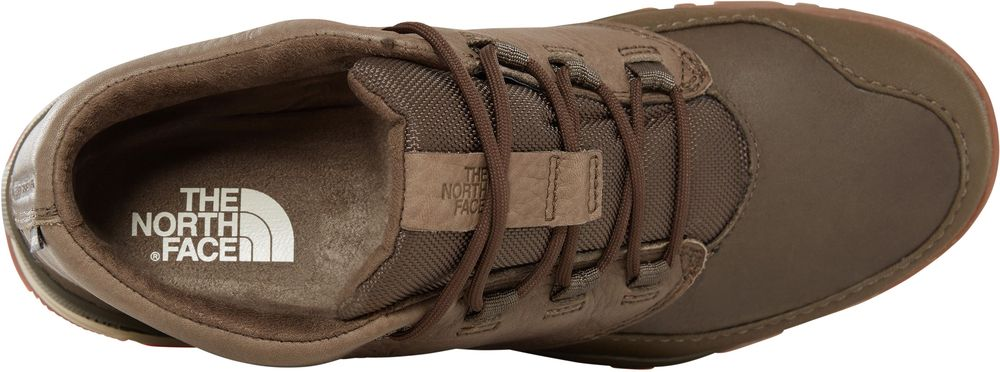THE-NORTH-FACE-Edgewood-Chukka-Outdoor-Sneakers-Casual-Trainers-Boots-Mens-New thumbnail 5