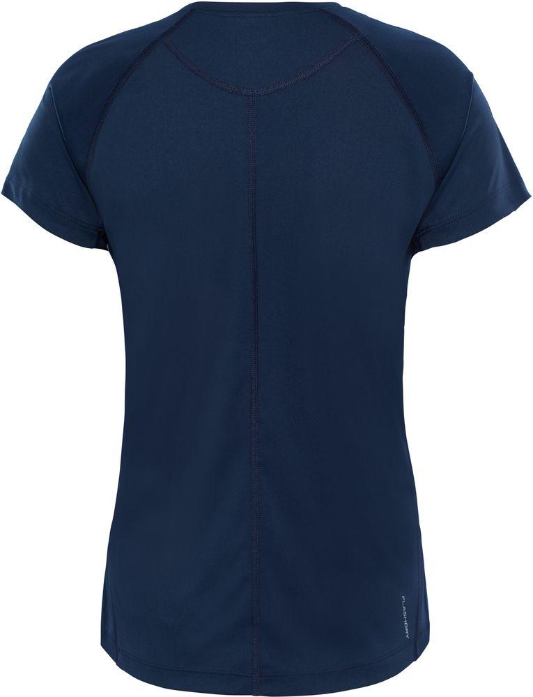 THE-NORTH-FACE-TNF-Flex-Running-Training-T-Shirt-Short-Sleeve-Tee-Womens-New thumbnail 3