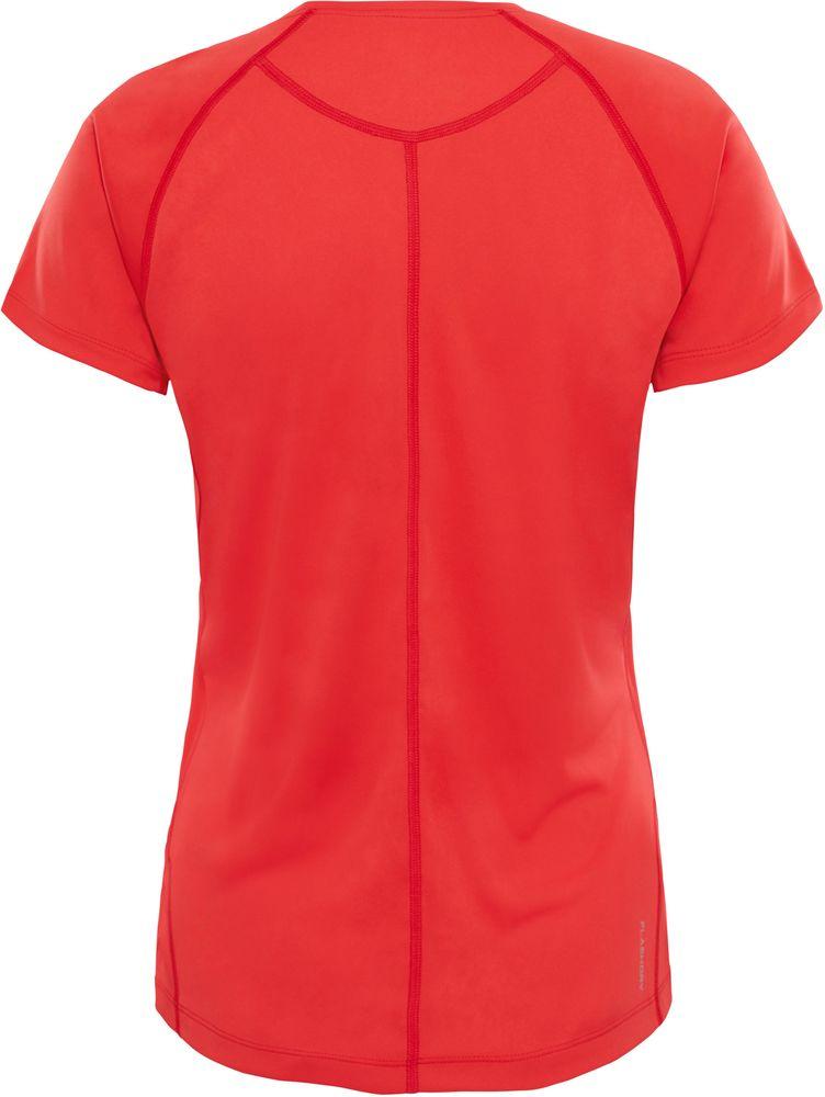 THE-NORTH-FACE-TNF-Flex-Running-Training-T-Shirt-Short-Sleeve-Tee-Womens-New thumbnail 7