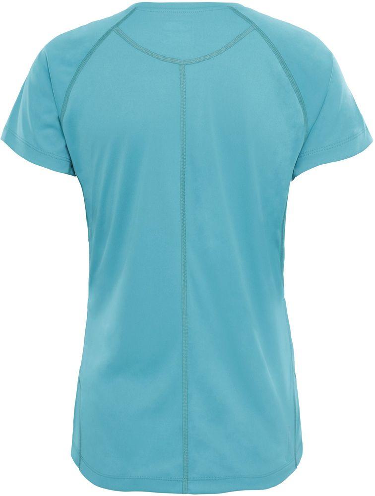 THE-NORTH-FACE-TNF-Flex-Running-Training-T-Shirt-Short-Sleeve-Tee-Womens-New thumbnail 9