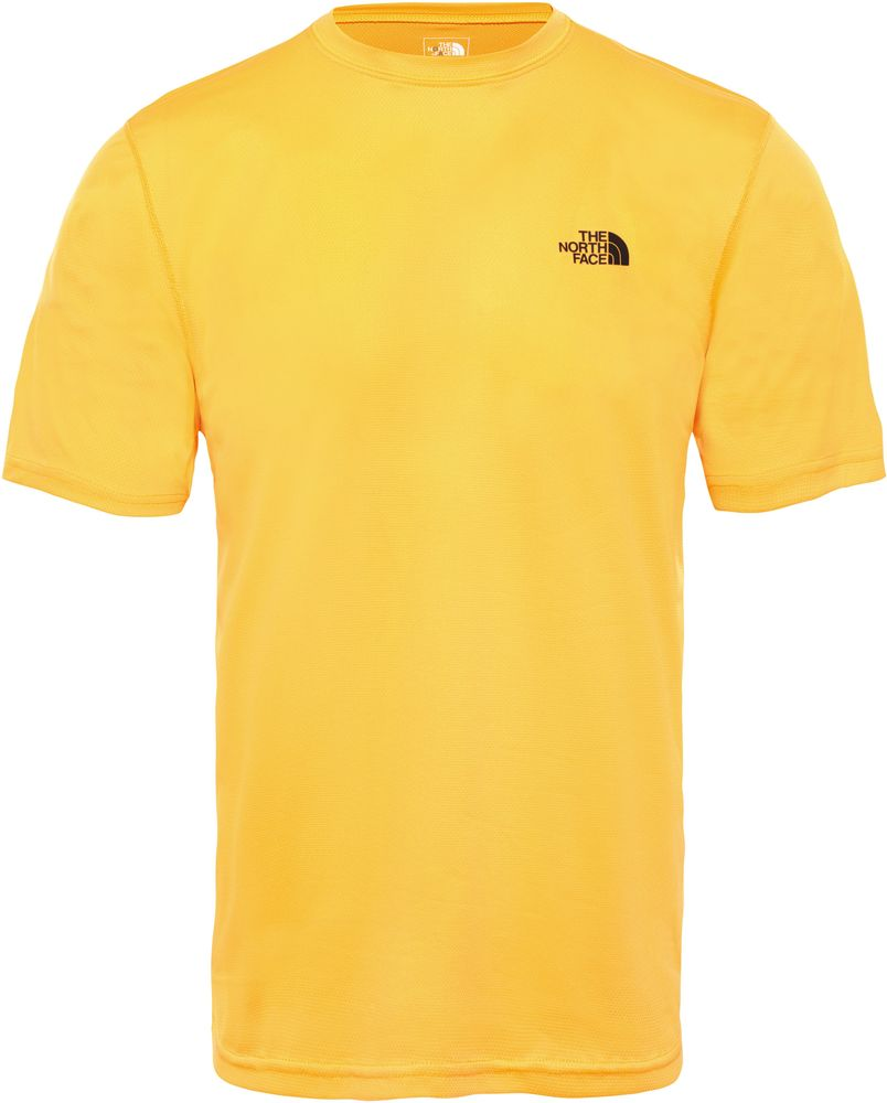 THE-NORTH-FACE-TNF-Flex-II-Running-Training-gym-T-Shirt-Short-Sleeve-Tee-Mens thumbnail 4