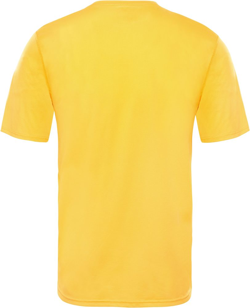 THE-NORTH-FACE-TNF-Flex-II-Running-Training-gym-T-Shirt-Short-Sleeve-Tee-Mens thumbnail 5