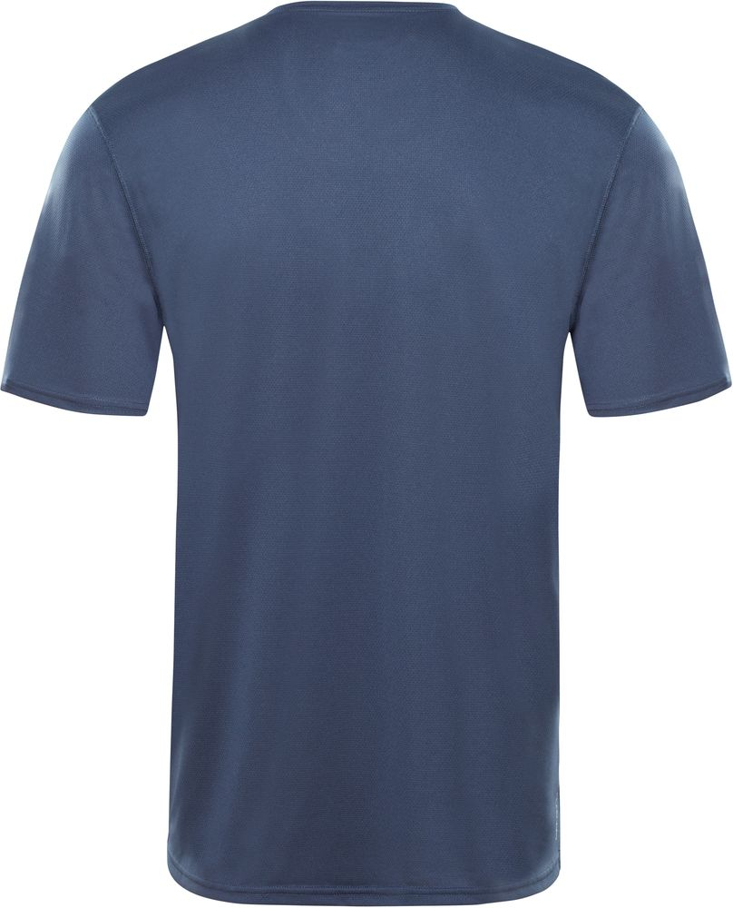THE-NORTH-FACE-TNF-Flex-II-Running-Training-gym-T-Shirt-Short-Sleeve-Tee-Mens thumbnail 9