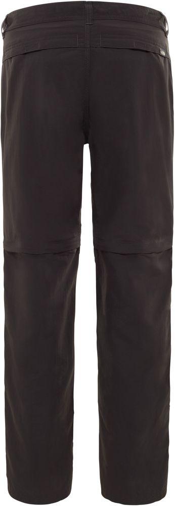 THE-NORTH-FACE-TNF-Horizon-Convertible-de-Randonnee-Pantalon-pour-Hommes-Nouveau miniature 3