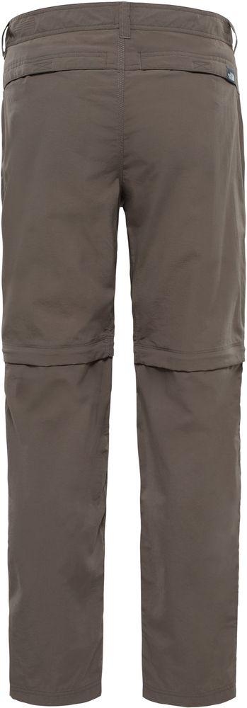 THE-NORTH-FACE-TNF-Horizon-Convertible-de-Randonnee-Pantalon-pour-Hommes-Nouveau miniature 5