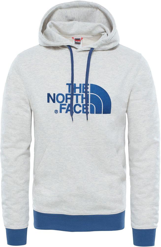 THE-NORTH-FACE-TNF-Light-Drew-Peak-de-Randonnee-Sweat-a-Capuche-pour-Hommes miniature 6