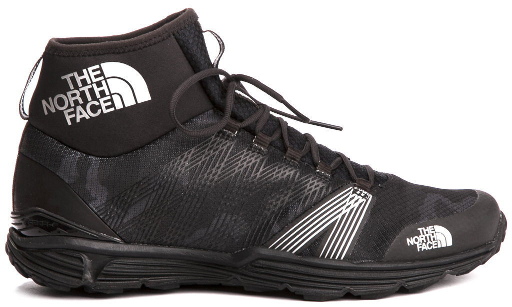 the north face letewave