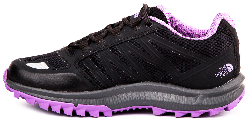 The Gore-Tex North Face Litewave Fastpack Gore-Tex The Damen Schuhe Trekkingschuhe Turnschuhe 80114e