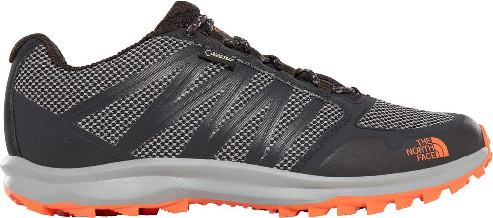 5eacc50ab Details about THE NORTH FACE Litewave FP Gore-Tex Outdoor Hiking Trekking  Trainers Shoes Mens