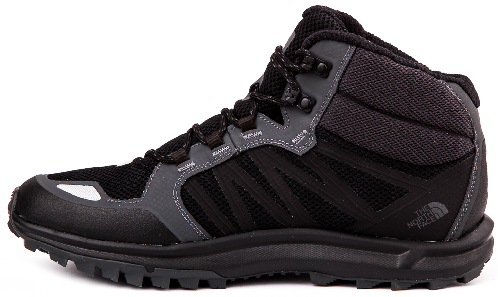 The North Face Litewave Fastpack Mid Gore Tex Mens