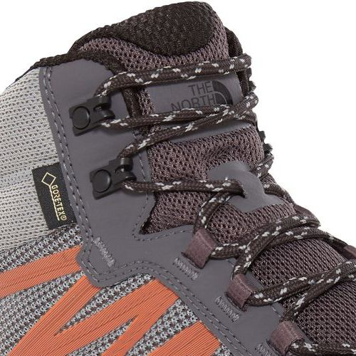 THE THE THE NORTH FACE Litewave Mid Gore-Tex Outdoorstiefel Trekkingstiefel Stiefel Herren f60599