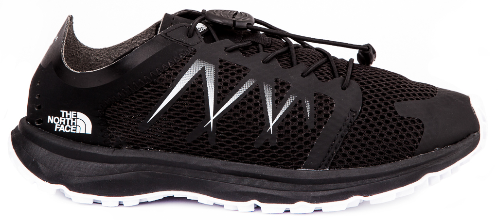 The North Face TNF Litewave Flow Lace Athletic mujer zapatos Water Sports Athletic Lace Sandals c5448a