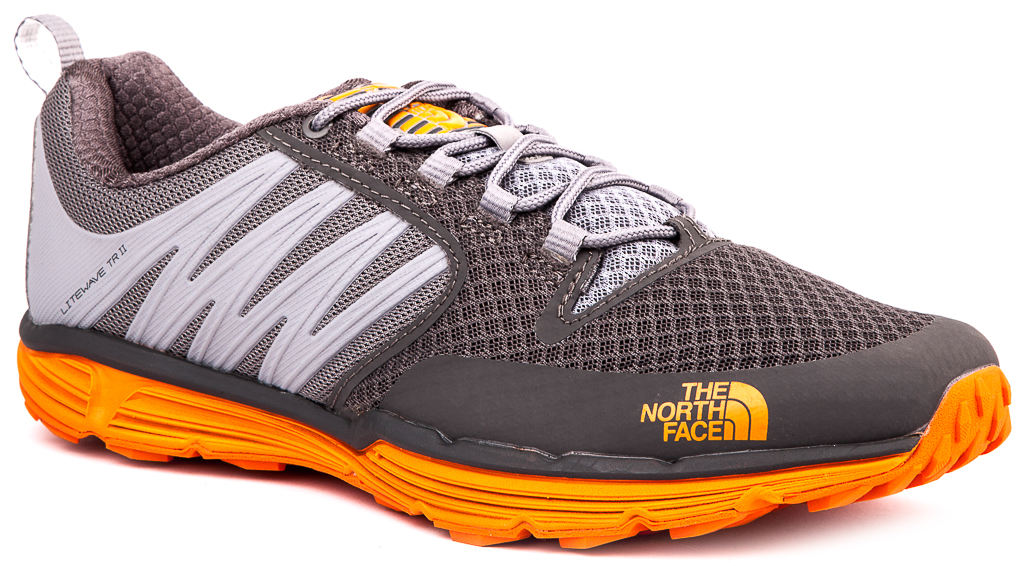 Litewave TR II The North Face QK1WMe