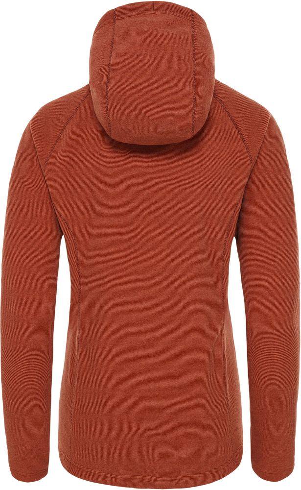 Details about The North Face TNF Mezzaluna Polartec Fleece Jacket Hooded Jacket Ladies NEW show original title