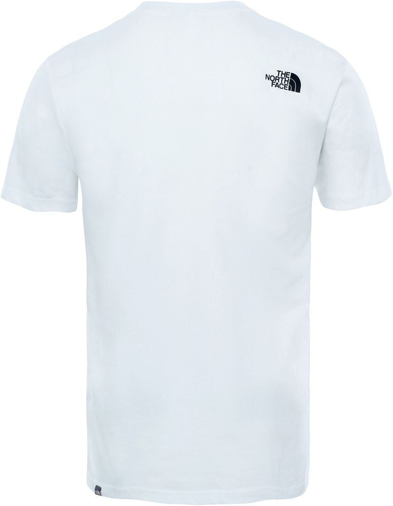THE-NORTH-FACE-TNF-NSE-Cotton-T-Shirt-Short-Sleeve-Tee-Mens-New-All-Size thumbnail 11