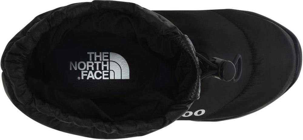 THE-North-Face-Nuptse-700-Isolato-Caldo-Inverno-Scarpe-Stivali-Da-Uomo-Tutte-Le-Taglie-NUOVO miniatura 5