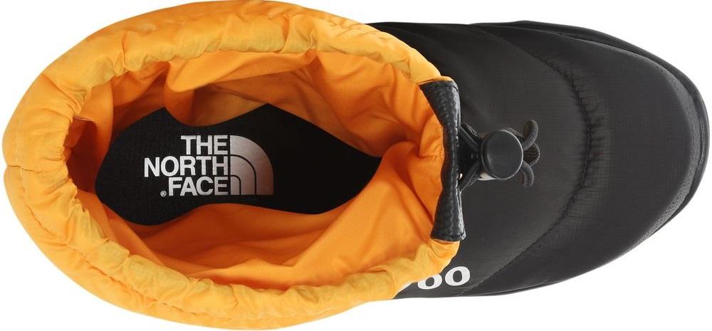 THE-North-Face-Nuptse-700-Isolato-Caldo-Inverno-Scarpe-Stivali-Da-Uomo-Tutte-Le-Taglie-NUOVO miniatura 10