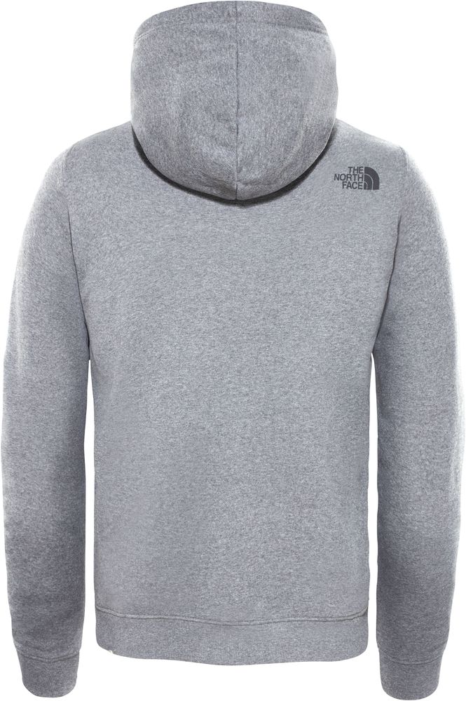 THE-NORTH-FACE-TNF-Open-Gate-Light-de-Randonnee-Sweat-a-Capuche-pour-Hommes miniature 5