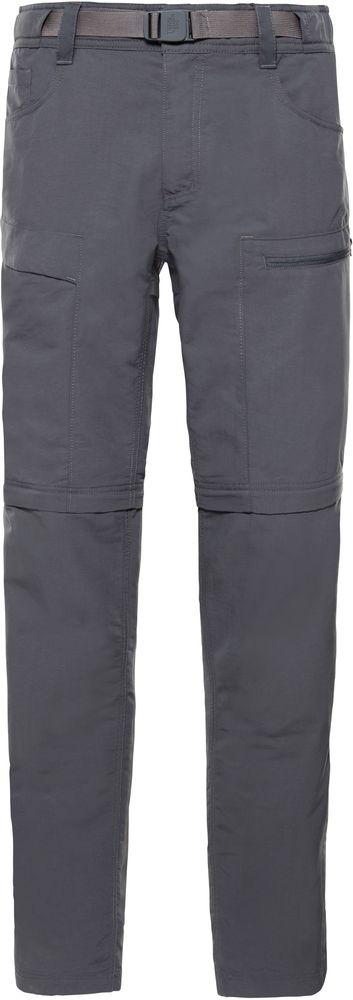 THE-NORTH-FACE-TNF-Paramount-Trail-Convertible-de-Randonnee-Pantalon-pour-Hommes miniature 2