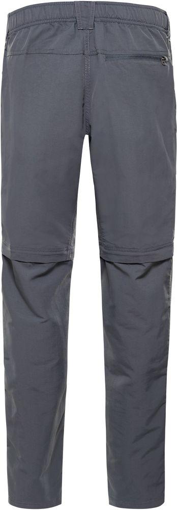 THE-NORTH-FACE-TNF-Paramount-Trail-Convertible-de-Randonnee-Pantalon-pour-Hommes miniature 3