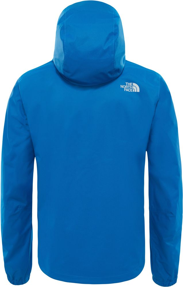 THE-NORTH-FACE-TNF-Quest-Waterproof-Outdoor-Hiking-Trekking-Jacket-Hooded-Mens thumbnail 3