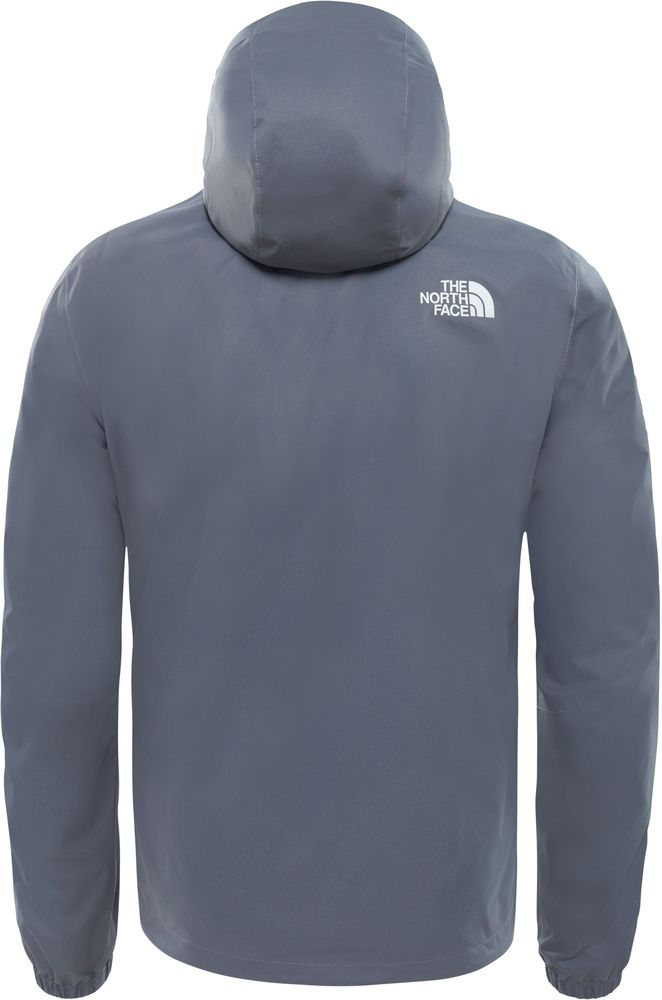 THE-NORTH-FACE-TNF-Quest-Waterproof-Outdoor-Hiking-Trekking-Jacket-Hooded-Mens thumbnail 5