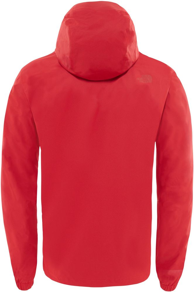 THE-NORTH-FACE-TNF-Quest-Waterproof-Outdoor-Hiking-Trekking-Jacket-Hooded-Mens thumbnail 7