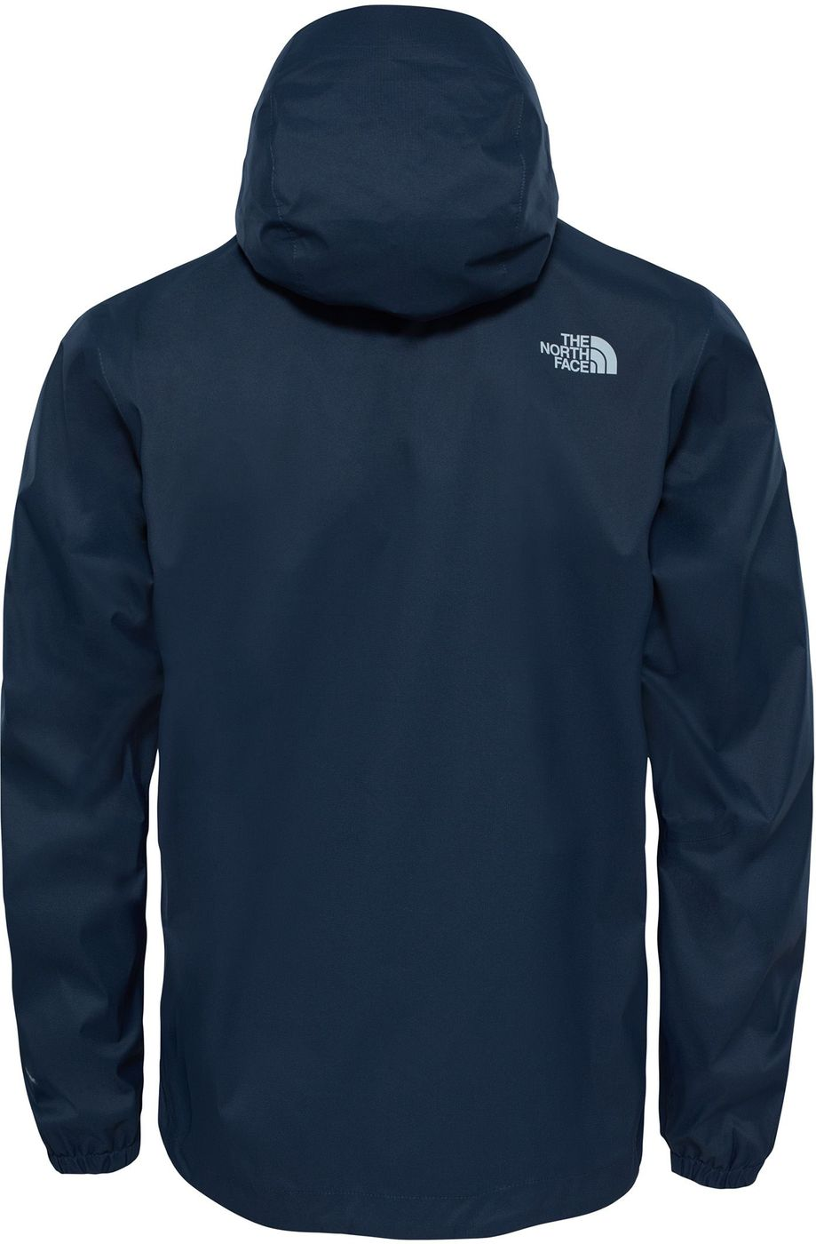 THE-NORTH-FACE-TNF-Quest-Waterproof-Outdoor-Hiking-Trekking-Jacket-Hooded-Mens thumbnail 11