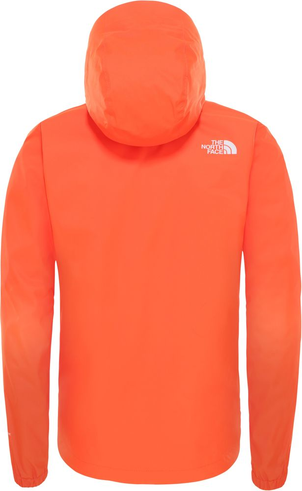 THE-NORTH-FACE-TNF-Quest-Waterproof-Outdoor-Hiking-Trekking-Jacket-Hooded-Mens thumbnail 13