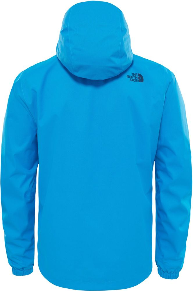 THE-NORTH-FACE-TNF-Quest-Waterproof-Outdoor-Hiking-Trekking-Jacket-Hooded-Mens thumbnail 15