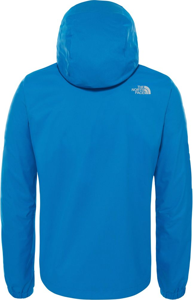THE-NORTH-FACE-TNF-Quest-Waterproof-Outdoor-Hiking-Trekking-Jacket-Hooded-Mens thumbnail 17