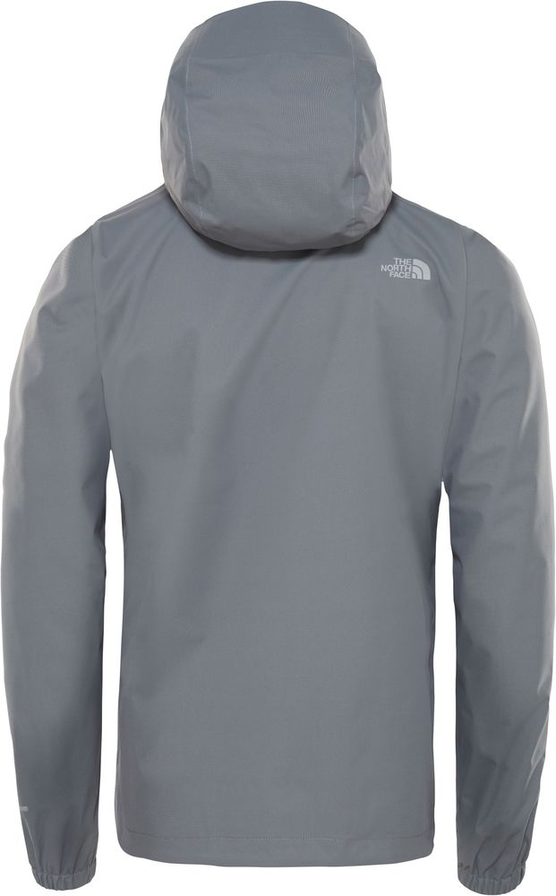 THE-NORTH-FACE-TNF-Quest-Waterproof-Outdoor-Hiking-Trekking-Jacket-Hooded-Mens thumbnail 21
