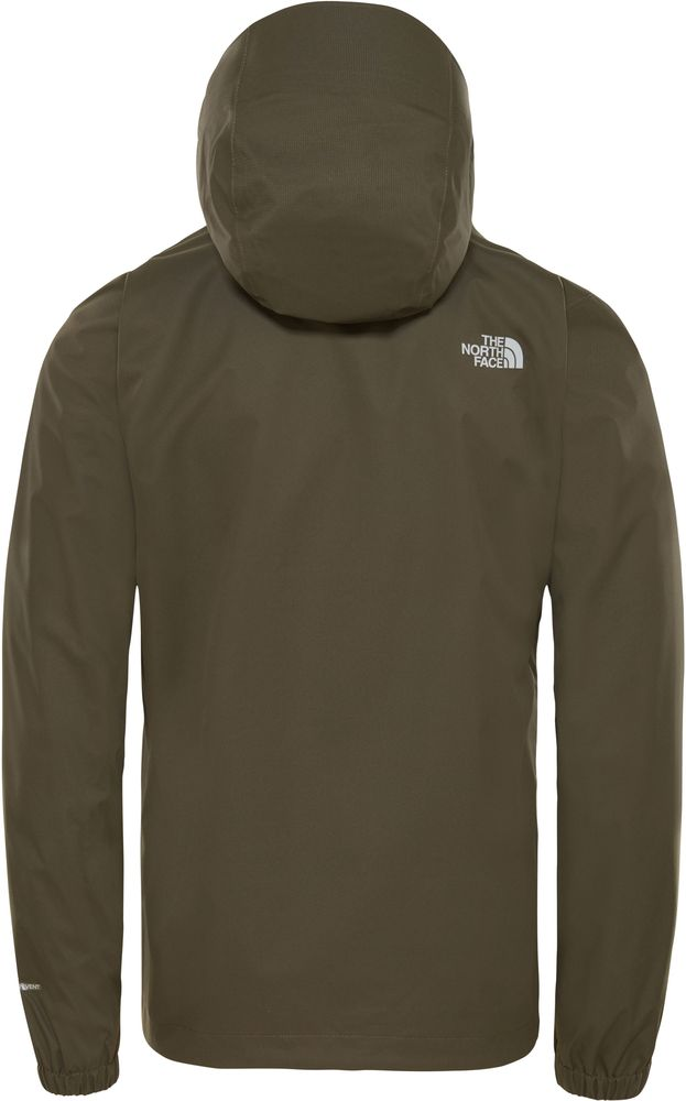 THE-NORTH-FACE-TNF-Quest-Waterproof-Outdoor-Hiking-Trekking-Jacket-Hooded-Mens thumbnail 23