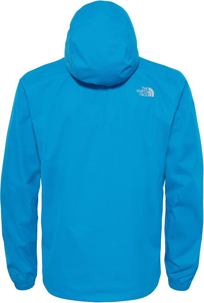 THE-NORTH-FACE-TNF-Quest-Waterproof-Outdoor-Hiking-Trekking-Jacket-Hooded-Mens thumbnail 29